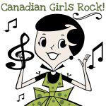 Canadian Girls Rock