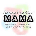Scrapbookin' Mama T-shirts and Gifts