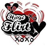 Huge Flirt Valentine Tshirts and Gifts