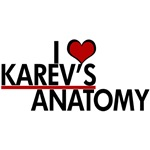 I Heart Karev's Anatomy
