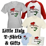 Little Italy T-Shirts