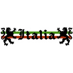 Medieval Italian Stripes