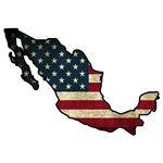 Mexican American T-Shirts