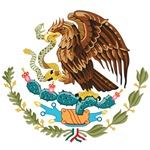 Mexico Coat of Arms T-Shirts