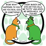 CAT CHAT 5 and 6 (for SPD)