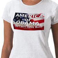 America or Obama Apparel