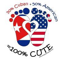 Cuban American Baby