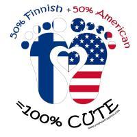 Finnish American Baby