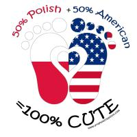 Polish American Baby