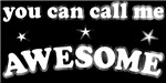 Call Me Awesome