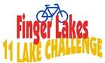 11 lake cycling challenge