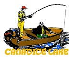 Canadice Lake fishing