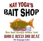 Kay Yoga's Bait Shop