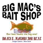 Big Mac's Bait Shop