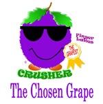 Crusher - The Chosen Grape