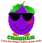Kiss Crusher