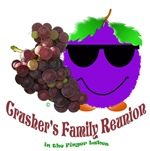 Crusher's family reunion