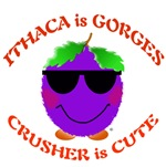 Ithaca and Crusher