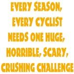 Every season needs a...