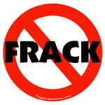 NO FRACK in the F. Lakes