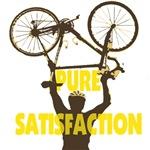 Pure Satisfaction