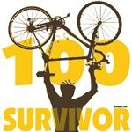 100 SURVIVOR (bike)