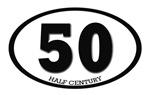 Half Century