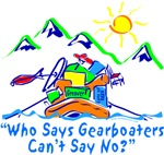 Just Say No to Gearboaters