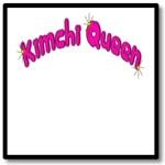 Kimchi Queen