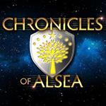 Chronicles of Alsea (Fletcher DeLancey)