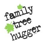 Family Tree Hugger