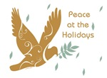 Peace at the Holidays