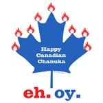 Canadian Chanuka