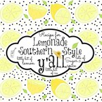 Recipe Southern Lemonade Y'all