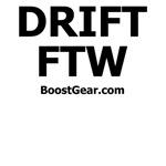 DRIFT FTW