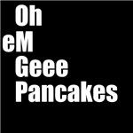 OMG Pancakes Stage 2
