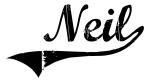 Neil (vintage)