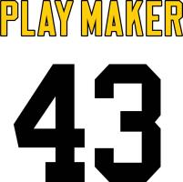 Play Maker 43