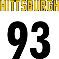 Hittsburgh 93