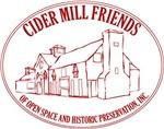 Cider Mill Friends Logo Merchandise