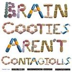 Brain Cooties Aren't Contagious (Light)