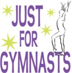 Just for Gymnasts