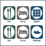 Eat Sleep