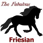 Fabulous Friesian