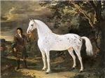 John Wootton 1700's Art