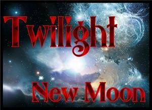 New Moon Twilight