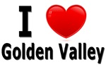 I Love Golden Valley Minnesota