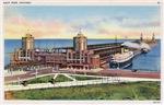 Navy Pier, Chicago IL, 1930's