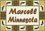 Marcell Minnesota Loon Shop