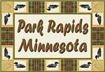 Park Rapids Minnesota Loon Shop